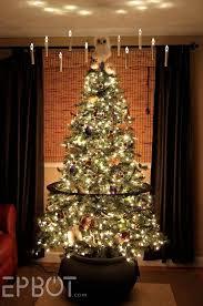 christmas how to put christmas lights on tree how to put