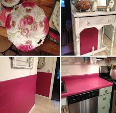 valspar paint for kitchen makeover redposie blog