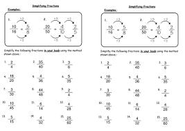 printables simplify fractions worksheet ronleyba worksheets