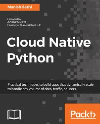 going native my journey from cloud native python packt books