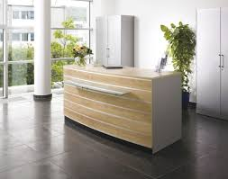 Industrial Reception Desk Desk Modern Wood Reception Desk Architects Septic Tanks Stunning