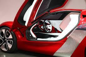 renault dezir concept franse elektrische sportiviteit renault dezir autoblog nl