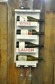 wine rack hanging wood wine glass rack wall mounted wooden wine