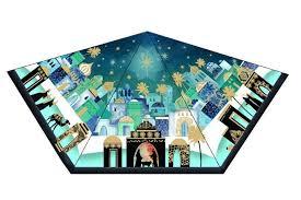 santa u0027s little blogger charity christmas cards