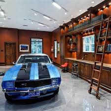 cool garages cool garages designs awesome garage ideas with unconventional