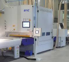 used wood sanding and grinding machines exapro