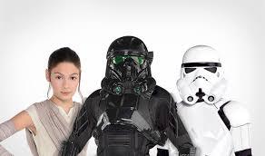 Halloween Costume Darth Vader Star Wars Costumes Kids U0026 Adults Party
