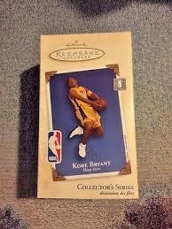 hallmark sports ornaments collection on ebay