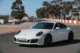 porsche white 2017 porsche 911 carrera 4 gts review gtspirit