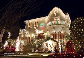 Outdoor Ideas For Christmas Lights by Outdoor Christmas Light Decorating Ideas To Brighten The Season