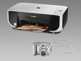 amazon com canon pixma mp210 photo all in one inkjet printer