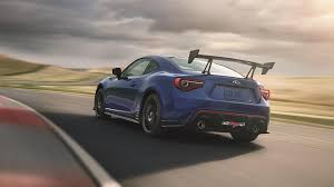 modified subaru brz subaru brz ts proves there u0027s more to upgrades than extra power