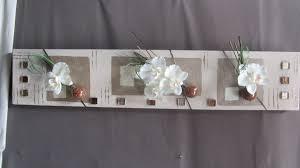 composition florale mariage tableau végétal n 349 orchidées cadeau noel cadeau