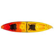 Ocean Kayak Comfort Plus Seat Ocean Kayaks Malibu Two Xl Tandem Kayak By Ocean Kayak At