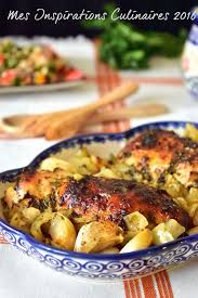 cuisiner haut de cuisse de poulet cuisses de poulet au four au miel le cuisine de samar