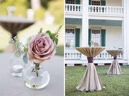 cocktail table centerpieces single stem flower centerpiece wedding flowers bouquets