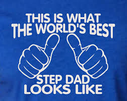 step fathers day gifts step tshirt etsy