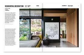 Interior Design Magazines Inside Niche Media