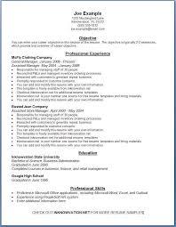 resume resume exles free sle resumes templates diplomatic regatta