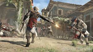 Black Flag Wasted Review Assassin U0027s Creed Iv Black Flag Is A Series Turning Point