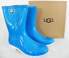 ugg s madelynn boots stout ugg australia s rubber boots ebay