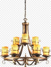 Candle Chandelier Lighting Chandelier Light L Shades Candle Candles Png 3429