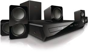blu ray home theater systems 5 1 home theater htb3560 12 philips