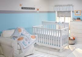 Baby Crib Sets Amazon Com Little Bedding Celestial Baby 10 Piece Crib Set Baby