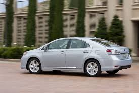lexus hs 250h recall auto cars 2011 2012 lexus stops deliveries and may recall hs 250h