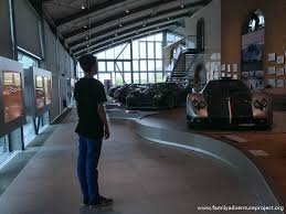 pagani factory tour supercar themed road trip in italy u0027s motor valley emilia romagna