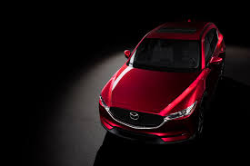 mazda cars 2017 cx 5 will have you seeing red soul red crystal inside mazda