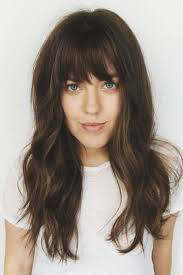 can you have a haircut i youve got psorisiis and that s it you ve got fake bangs that look lifelike and will