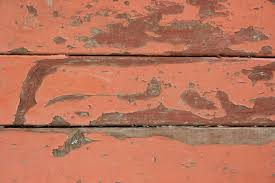 Red Paint by Peeling Red Paint On Old Wood Boards Texture Picture Free