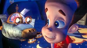 jimmy neutron boy genius alamo drafthouse cinema