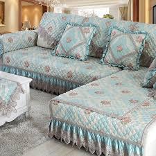canapé princesse européenne style royal deluxe canapé couvre dentelle tissus salon