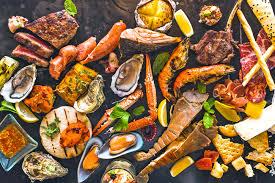 week end cuisine ขยายขอบเขตความอร อยของค ณ ด วยท วท ศน ท สวยงามของเม องหลวง ก บ