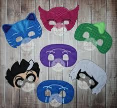 pj masks catboy gekko owlette disney jr dress