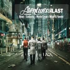 the last the last album
