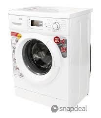ifb 6 5 kg senorita aqua vx fully automatic front load washing
