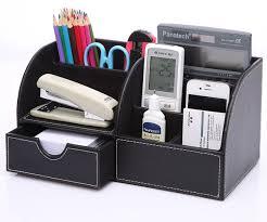 amazon com kingom 7 storage compartments multifunctional pu