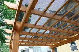 Pergola With Shade by 17 Best Images About Pergola On Pinterest