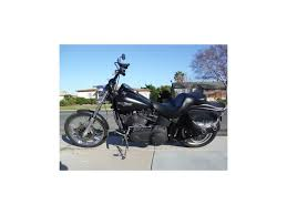 harley davidson motorcycles in san diego ca for sale used