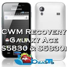 cwm recovery apk how to install cwm recovery on galaxy ace s5830 s5830i