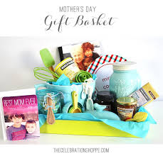 build a gift basket s day gift basket idea byers