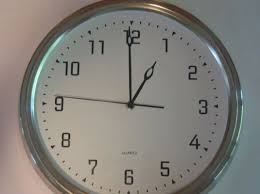 telling time in spanish dummies