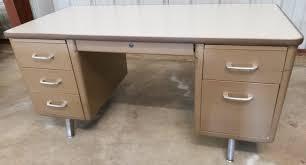 Metal Desk Vintage Furniture Metal Office Furniture Perfect Metal Office Desk