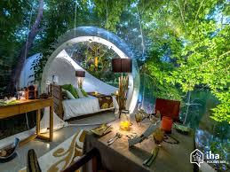 chambre insolite avec location bois cheri pour vos vacances avec iha particulier