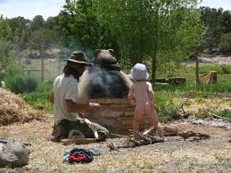 How To Make A Outdoor Fireplace by Diy Cob Oven Project Outdoor Pizza Oven Build Your Own For 20