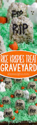 best 25 halloween rice crispy treats ideas on pinterest easy