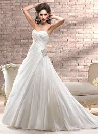 The Best Wedding Dresses A Line Wedding Dresses For Your Perfect Wedding Day Kitty33